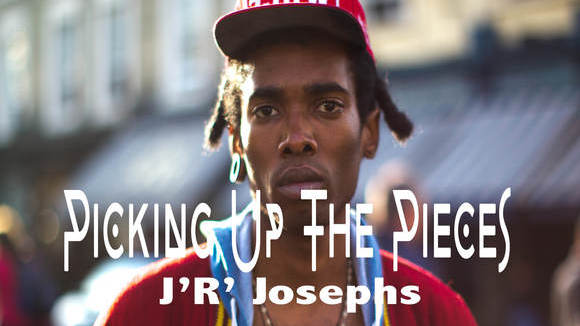J'R' Josephs - Hip Hop Live Act in London