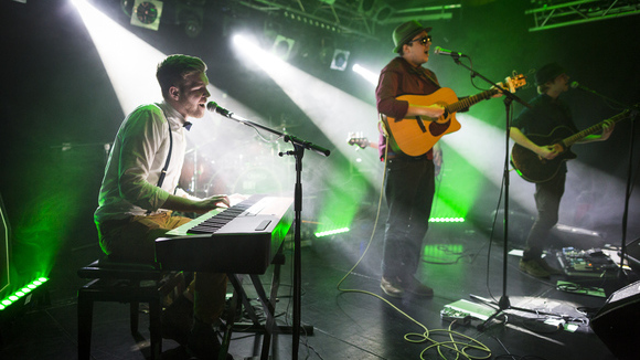 MATU - Pop Folk Funk Live Act in Fellbach