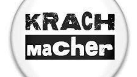 KRACHMACHER  - Elektronische Tanzmusik House Dance Music DJ in Magdeburg