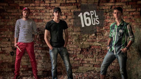 16plus - Punk-Pop Punk Britpop Rock Live Act in Chervien