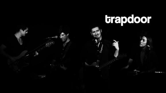 Trapdoor - Psychedelic Rock Dance Rock Rock 'n' Roll Rock Indie Live Act in Berlin