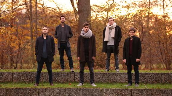 Illusive Light - Alternative Rock Progressive Pop Live Act in München