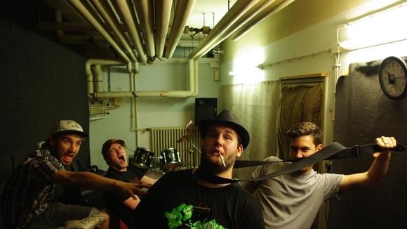 Best of Kuchen & Kekse - Rock Live Act in Berlin