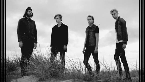 The Boondocks - Indie Rock Live Act in Pärnu