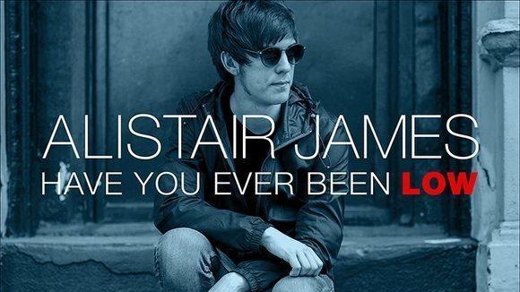 Alistair James - Rock 'n' Roll Alternative Singer/Songwriter Rock Power Pop Live Act in Middlesbrough