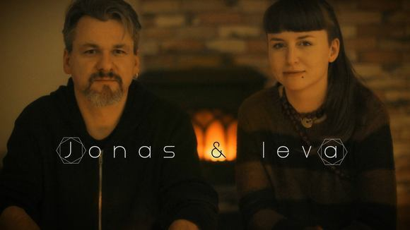 Jonas & Ieva - Acoustic Live Act in Vilnius