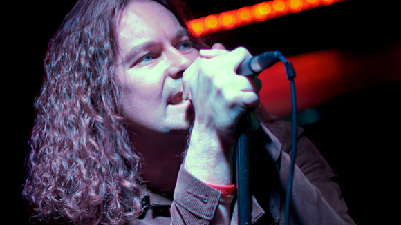 Pearl Jam UK - Tribute Classicrock Grunge Rock Alternative Rock Live Act in Liverpool