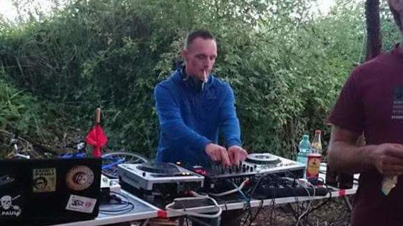 Dj Sternengucker ( Northern Experience ) - Progressive Trance DJ in Kiel
