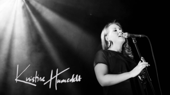 Kristine Humerfelt  - R&B Pop Soul Hip Hop Original Live Act in Liverpool