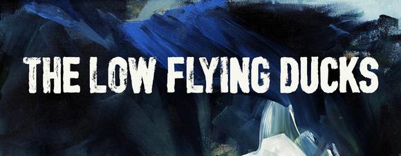 The Low Flying Ducks - Folk Blues Blues Rock Pop Indie Live Act in Berlin