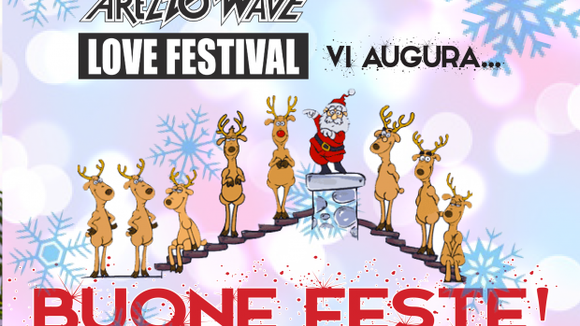 Radio Wave - Britpop Punk Live Act in Arezzo