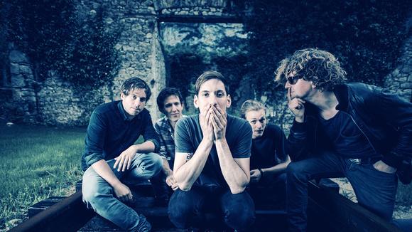 Death by Chocolate - Rock Garage Rock Live Act in Dotzigen