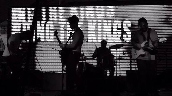 Bring The Kings - Alternative Rock Live Act in Mexico