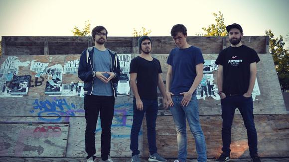 WNTONICS - Punkrock Melodic Live Act in Bremen