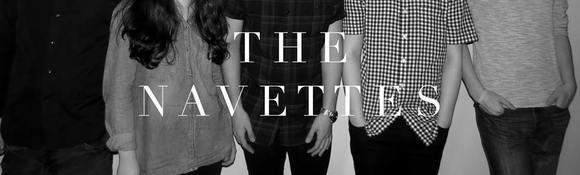 The Navettes - Indie Alternative Rock Alternative Rock Live Act in Manchester