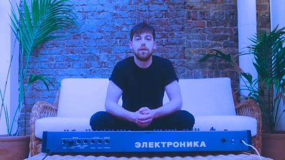 Kodiak Blue - Electronic Synthiepop Space-Pop Electropop Live Act in London