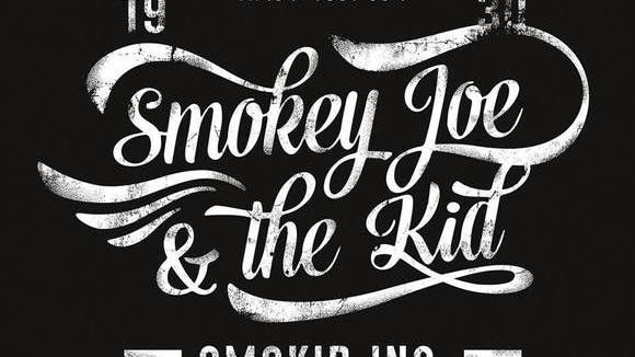 SMOCKEY JOE & THE KID - Hip Hop Hip Hop Live Act in France