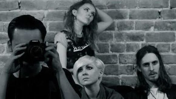 Loveless - Alt-Pop Live Act in Liverpool