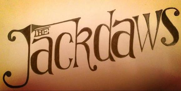 The Jackdaws - Guitar pop Live Act in Leicester / Nottingham
