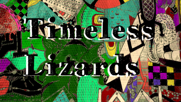 Timeless Lizards - Indie Rock Live Act in hertfordshire