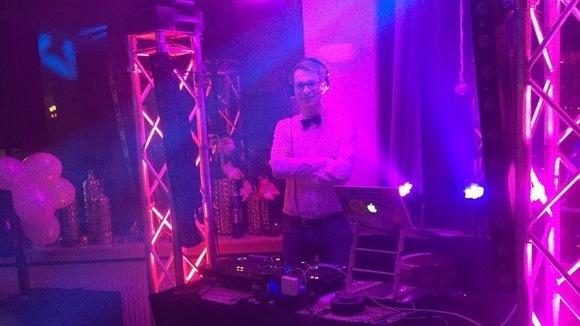 Dj-Mjay. - House Charts Clubtunes Classics Deep DJ in Dortmund