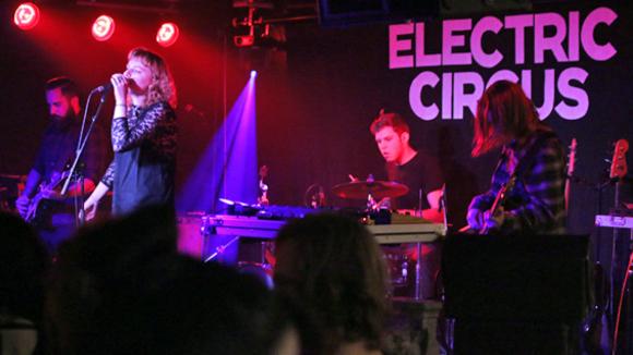 Fine Creature - Indie Live Act in Edinburgh