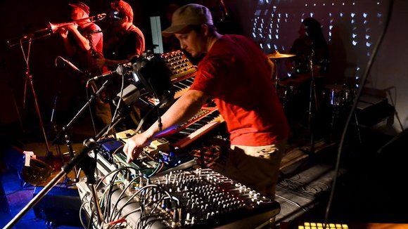 Brass Wood & Wires - Dub Dubstep Reggae Live Act in Berlin