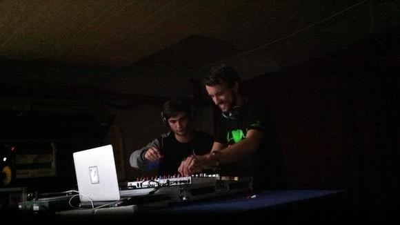 Flauschig&Vlowschig - Techno House Electronic Deep Techno DJ in Landshut