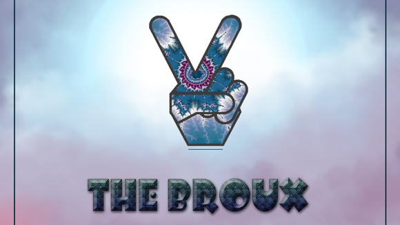 The Broux - Psychedelic Rock Rock Melodic Psychedelic Pop Indie Live Act in Lancashire