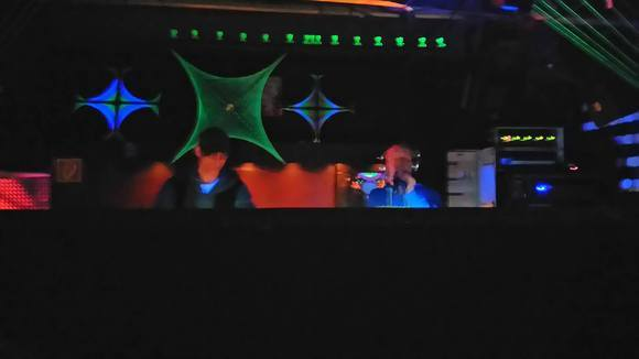 Sternengucker & Dabounca - Progressive Trance PsyTrance DJ in Kiel / Itzehoe