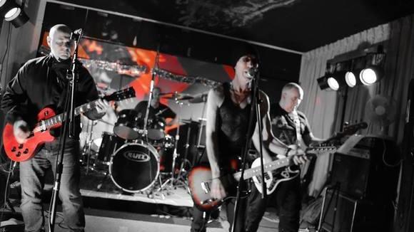 EX- - Alternative Punk Post-Punk Punk Rock Garage Rock Live Act in Edinburgh