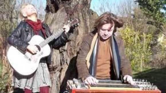Sonne Fröhlich - Liedermacher Live Act in Beckedorf