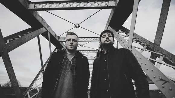 Pranks - Grunge Alternative Rock Stoner Rock Live Act in Dublin