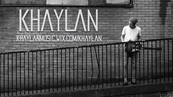 Khaylan - Rock Heavy Rock Singer/Songwriter Rock Live Act in London
