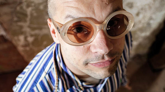 Cem Orlow - Techno Techhouse Electronica Minimal Techno House DJ in Berlin