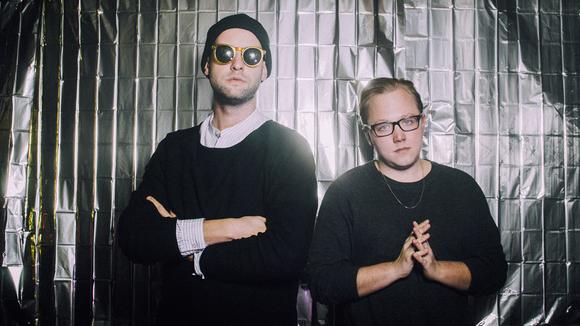 Fullax - Electropop Indiepop Pop Live Act in Kassel