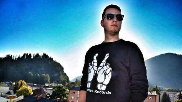 DEEZ CUTZ - Hip Hop Electro DJ in Kufstein