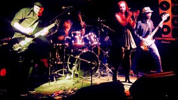Cassilda - Alt-Rock Shoegaze Alternative Rock Stoner Rock Psych Live Act in London