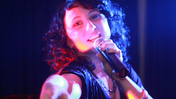 Soul Crew - Soul Disco Pop Live Act in München