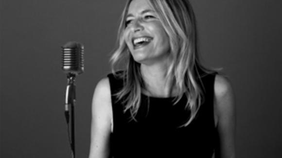 Sabine Müller-Vohnout - Soul Blues Funk Live Act in Wien