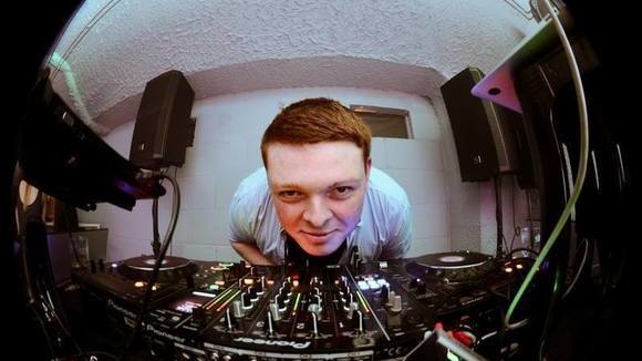 Tim Slawik - Deep Techhouse House UK House Bar-Sounds DJ in Wallerfangen