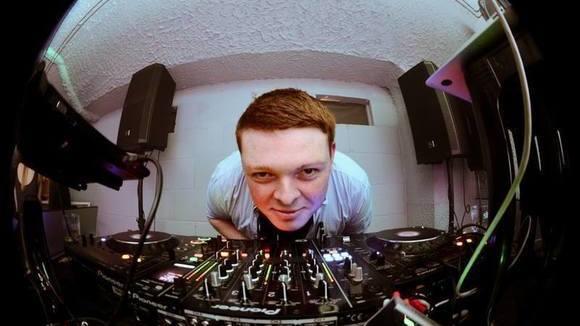 Tim Slawik - Deep Techhouse House UK House Bar-Sounds DJ in Wallerfangen