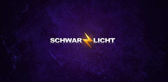 Schwarzlicht - Techno Techno Electropunk Electro DJ in Leipzig