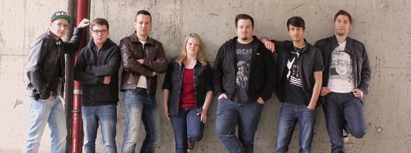 RockIt - Cover Pop Rock Live Act in Osterburken