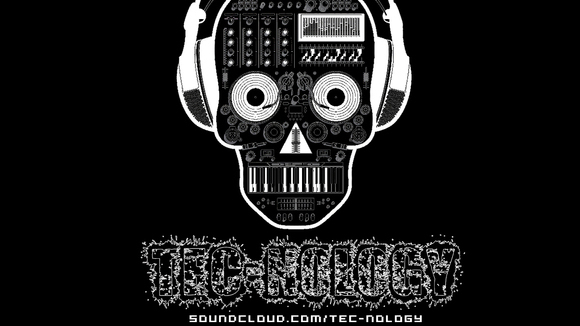TEC-NOLOGY - Dark Techno Techno DJ in Nürtingen