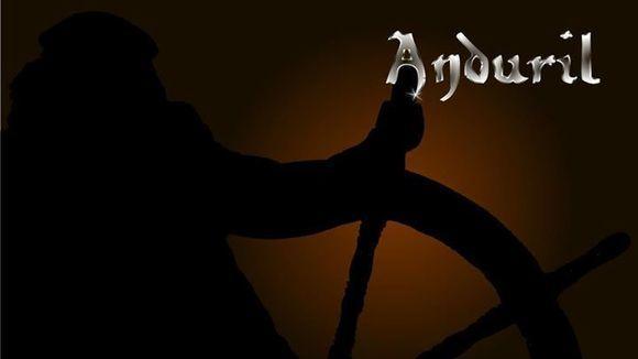 Anduril - Folk Rock Live Act in Lindlar