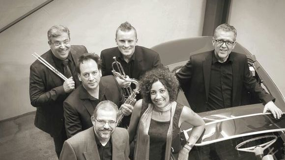 Nightline Blue - Jazz Live Act in Reutlingen