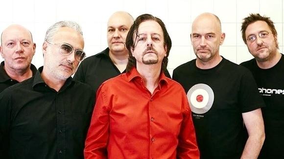 Plexiphones - Rock Electro Rock Rock Electropop Live Act in Mönchengladbach