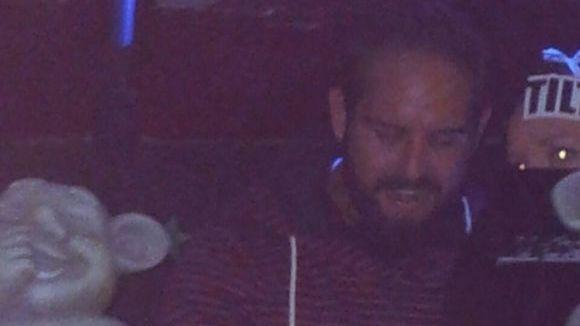 Steffen aka Basslinelumbe - Techno DJ in Leimersheim