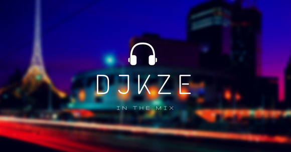 DJ KZE - House Club Dance DJ in Essex